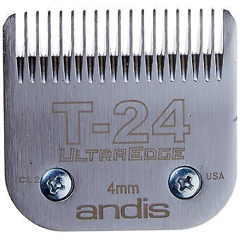 Andis Ultraedge löstagbar storlek T-24 blad