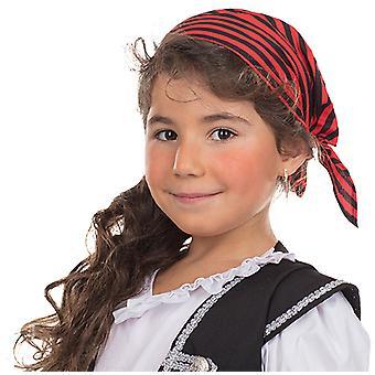 Pirata foulard per legare