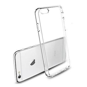 Stuff Certified ® Transparent Clear Hard Case Cover Case iPhone 6S Plus