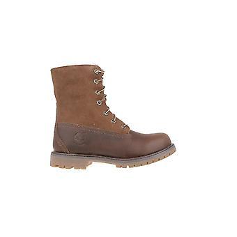 Timberland Authentics Teddy Fleece 8328R universal winter women shoes