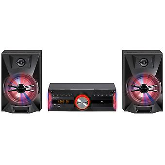 Mac audio MPS 701, 720 Watts high power HiFi system, 1 piece new
