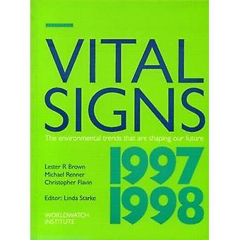 Firma de vital - las tendencias que están formando nuestro futuro - 1997-98 del Leste
