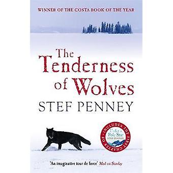A ternura dos lobos por Stef Penney & Siobhan Redmond