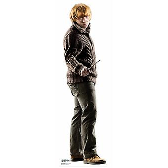 Ron Weasley Lifesize Cardboard Cutout / Standee - Harry Potter