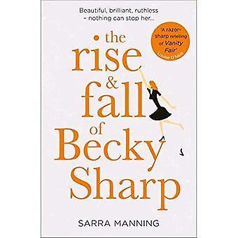 Uppgång och Fall av Becky Sharp