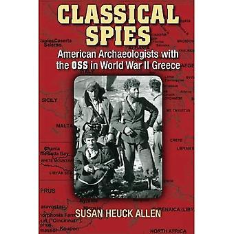 Klassieke Spies