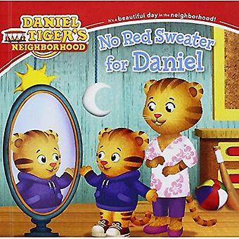 Aucun chandail rouge pour Daniel (quartier de Daniel tigre)