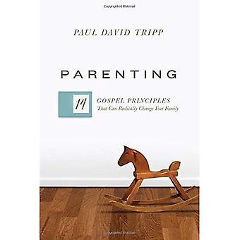 Ouderschap: 14 evangelie beginselen die radicaal uw familie veranderen kunnen