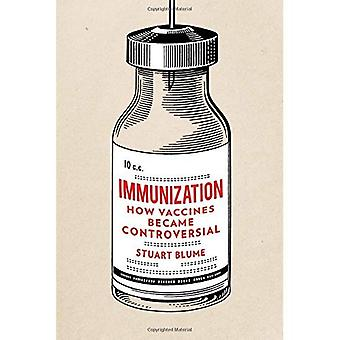 Immunization: How Vaccines�Became Controversial