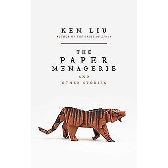 O zoológico de papel