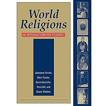 Religioni del mondo: Un'introduzione per gli studenti