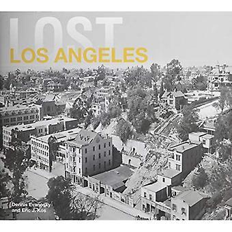 Verlorene Los Angeles