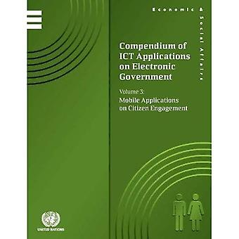 Compendium of Ict Applications on Electronic Government