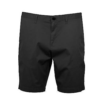 Michael Kors  Michael Kors Black Chino Short