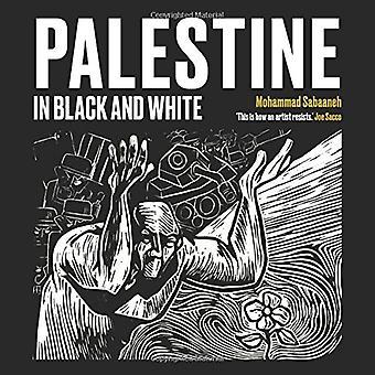 Palestina in zwart-wit