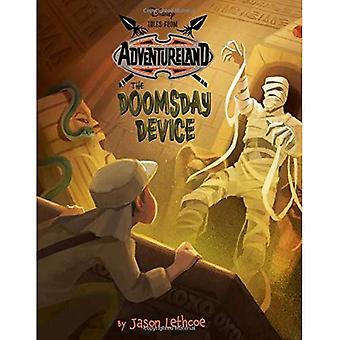 Les contes de Adventureland: le Doomsday Device (contes de Adventureland)