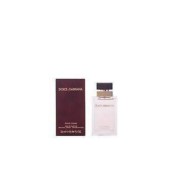 Dolce & Gabbana Dolce & Gabbana Pour Femme Edp Spray 50 Ml para as mulheres