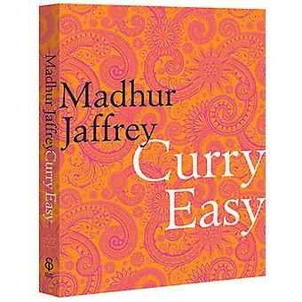 Curry Easy by Madhur Jaffrey - 9780091923143 Book