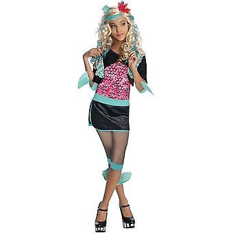 Lagoona Blue Monster High Child Costume