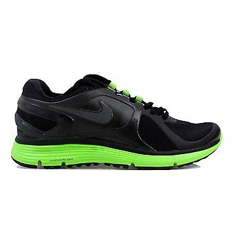 b24461d5b162 Nike Lunareclipse+ 2 Shield Black Dark Grey-Electric Green Men s 537918-003  Size