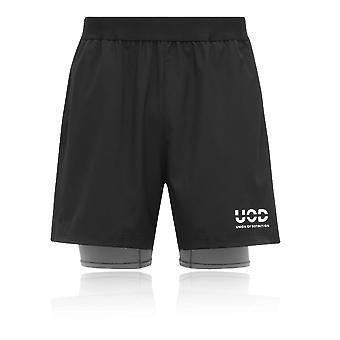 Union de définition Thor Tech tissé Shorts - ES19