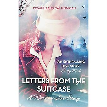 Letters From The Suitcase by Cal Finnigan - 9781472243997 Book