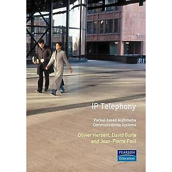 IP Telephony by Hersent & Olivier