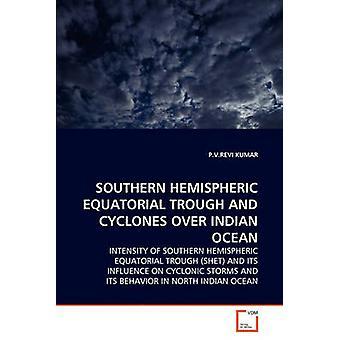حوض غرب نصف الكرة الغربي الاستوائي والأعاصير فوق المحيط الهندي من قبل كومار وP.V.REVI