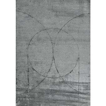Rugs -Circulus - Grey
