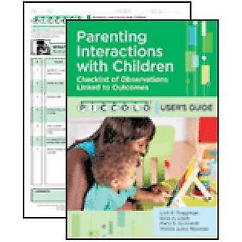 Piccolo Provider Starter Kit by Lori A. Roggman & Gina A. Cook & Mark S. Innocenti & Vonda Jump Norman