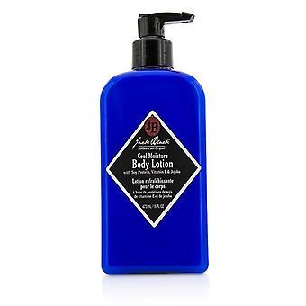 Jack Black Cool Moisture Body Lotion (new Packaging) - 473ml/16oz