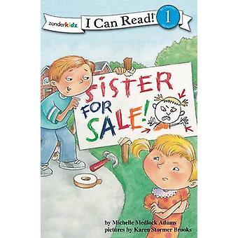 Sister for Sale - Biblical Values by Michelle Medlock Adams - Karen St