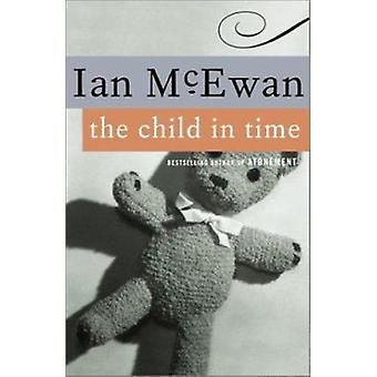The Child in Time by Ian McEwan - 9780385497527 Book