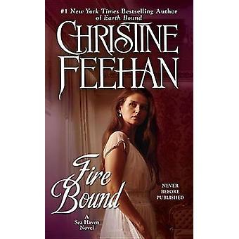 Fire Bound by Christine Feehan - 9780515156119 Book
