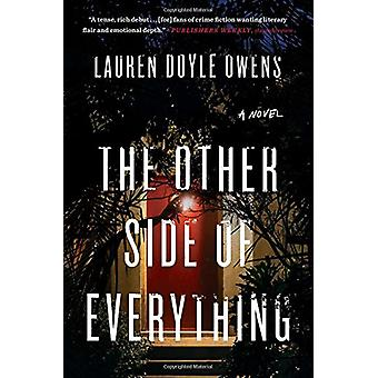 The Other Side of Everything by Lauren Doyle Owens - 9781501167799 Bo