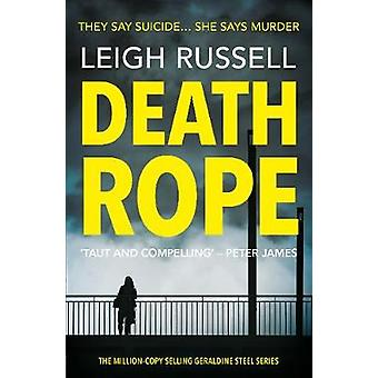 Death Rope by Death Rope - 9781843449348 Book
