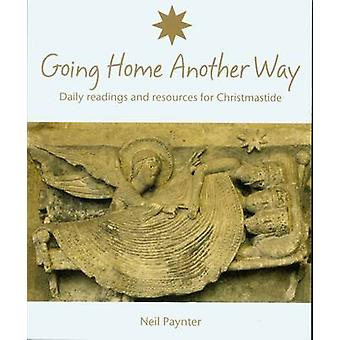 Going Home Another Way - Daily Readings and Resources for Christmastid