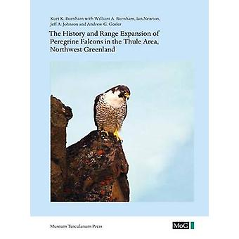 History & Range Expansion of Peregrine Falcons in the Thule Area - No