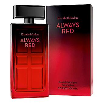 Elizabeth Arden Red Door Always Eau De Toilette