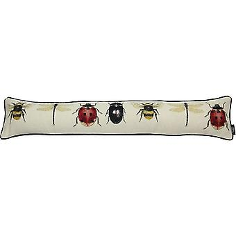 Mcalister textiles bugs life fabric draught excluder