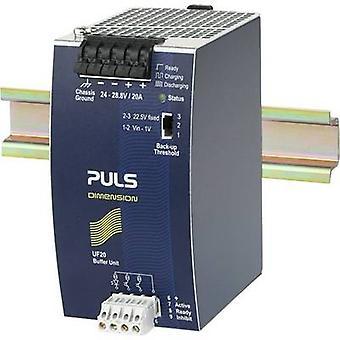Almacenamiento de energía PULS dimensión UF20.241