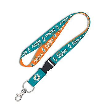 Wincraft NFL Miami Dolphins Lanyard
