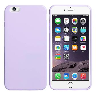 CoolSkin Hülle für Apple iPhone 6 Plus Light Purple