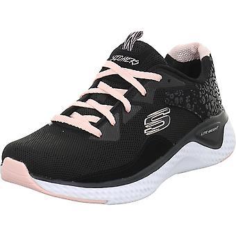 Skechers Radiant Sun 13327BKPK   women shoes