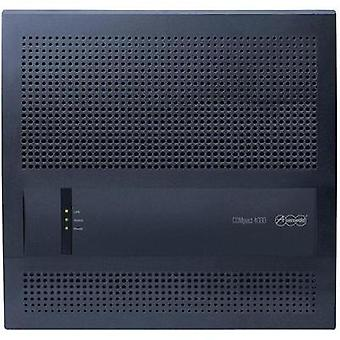 VoIP phoneline Auerswald COMpact 4000 No. of S0 ports: 2 x