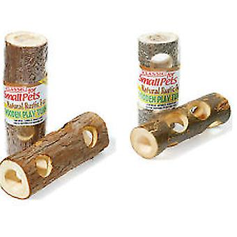 Classic For Pets Wooden Play Tunnel