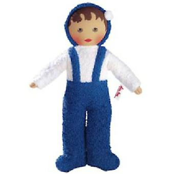 Kathe Kruse Sponge Baby Blue / White (Toys , Dolls And Accesories , Soft Animals)