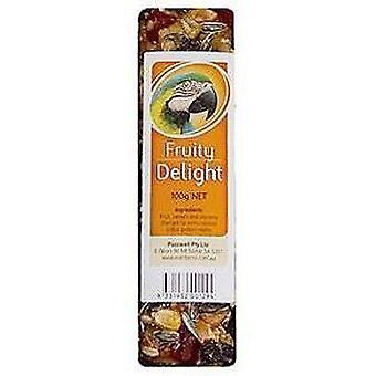 Avian Delights Fruity 75gm