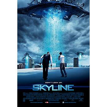 Skyline Movie Poster Print (27 x 40)
