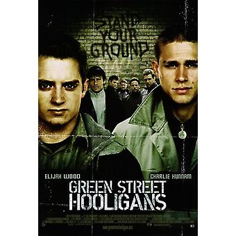 Green Street Hooligans Movie Poster (11 x 17)